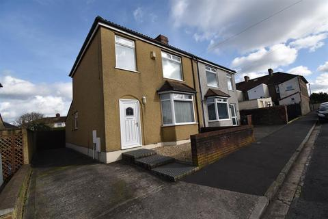 3 bedroom semi-detached house for sale - Glenburn Road, Bristol, BS15 1DP