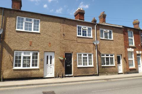 2 bedroom terraced house for sale - King Street, Potton SG19