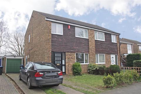 3 bedroom semi-detached house for sale - The Paddocks, Welwyn Garden City, Hertfordshire