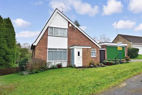 3 bedroom detached house for sale - Oakfield, Hawkhurst, Kent