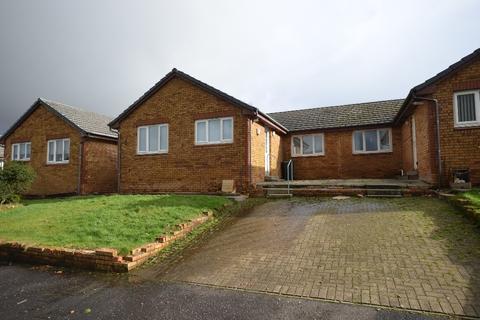 3 bedroom semi-detached bungalow to rent - Hillside, Catrine, Ayrshire, KA5 6QE