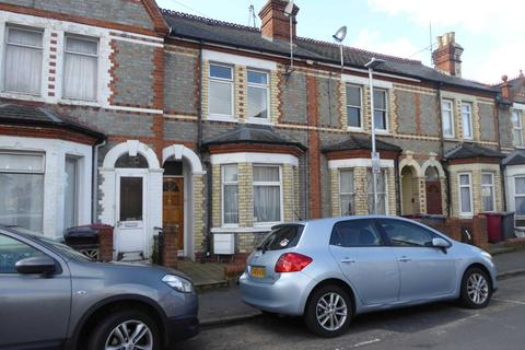 3 bedroom house to rent - Cholmeley Road, Reading