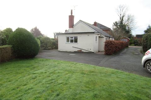 2 bedroom bungalow to rent - City Lane, Four Crosses, Llanymynech, Powys, SY22