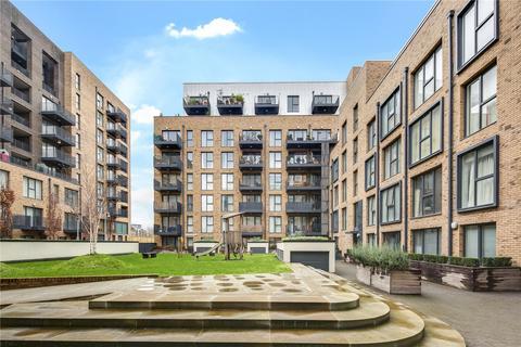 2 bedroom flat to rent - Carrick Court, 5 Nicholson Square, London, E3