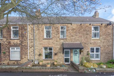 3 bedroom terraced house for sale - Villa Real Road, Consett, DH8 6BL
