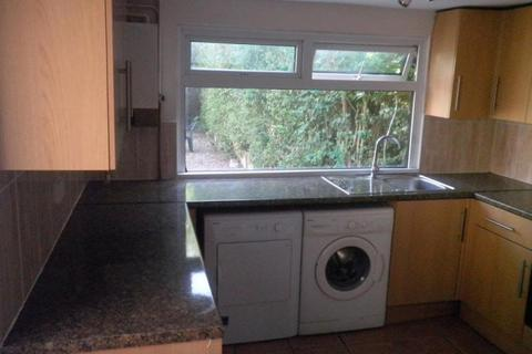 4 bedroom terraced house to rent - Minny Street, Cathays, Cardiff
