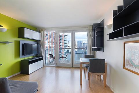 Studio to rent - 1 Fairmont Avenue London E14