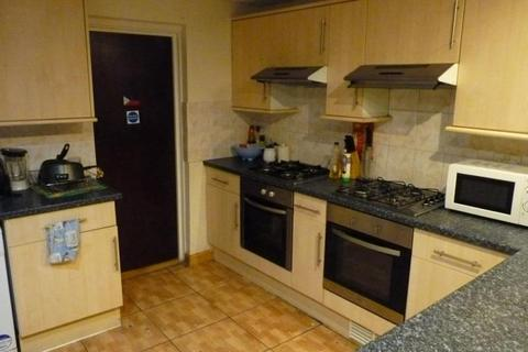 8 bedroom terraced house to rent - Mundy Place, Cathays, Cardiff