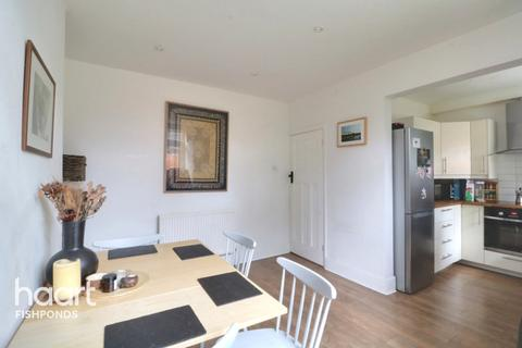 3 bedroom semi-detached house for sale - Gillard Road, Bristol
