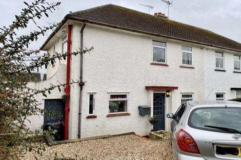 3 bedroom semi-detached house for sale - Cremyll Road, Torpoint