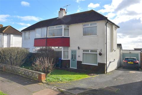 3 bedroom semi-detached house for sale - Fircroft Avenue, North Lancing, West Sussex, BN15