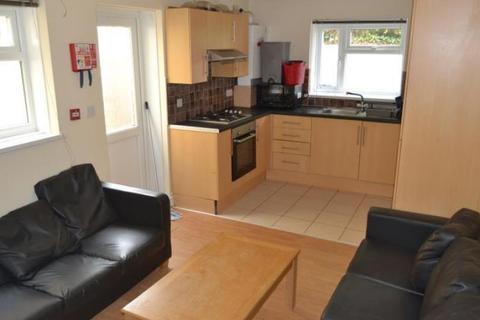7 bedroom terraced house to rent - Rhymney Street, Cardiff