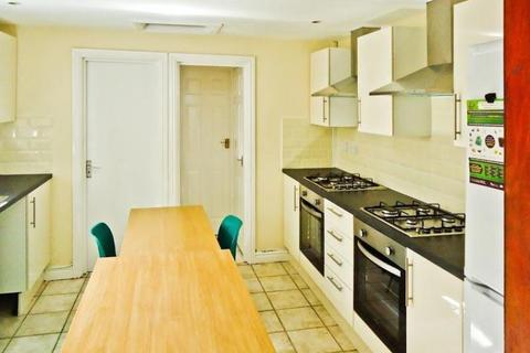 6 bedroom terraced house to rent - Richards Street, Cathays, Cardiff