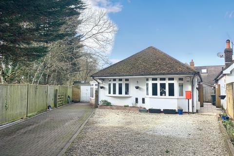 3 bedroom detached bungalow for sale - West End, Southampton, SO30 2EF