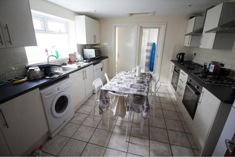 7 bedroom terraced house to rent - Richards Street, Cathays, Cardiff