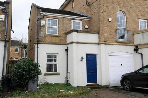 2 bedroom semi-detached house to rent - John Batchelor Way, Penarth Marina
