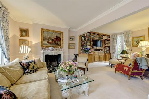 3 bedroom terraced house for sale - Chester Row, Belgravia, London, SW1W