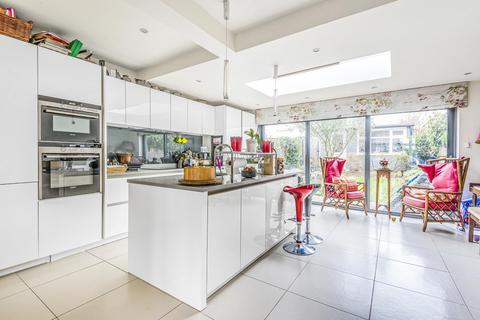 4 bedroom detached house for sale - New Park Road, Balham