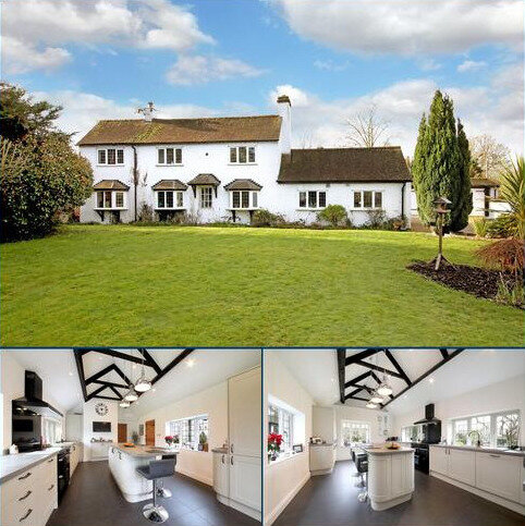 4 bedroom detached house for sale - Paley Street, Maidenhead, Berkshire, SL6.