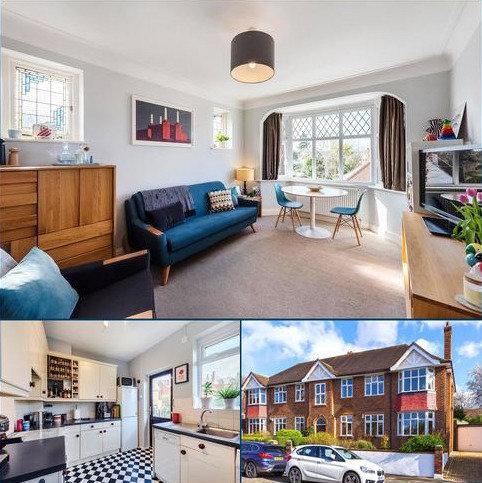 3 bedroom flat for sale - Park Hill Court, Park Hill, London, W5