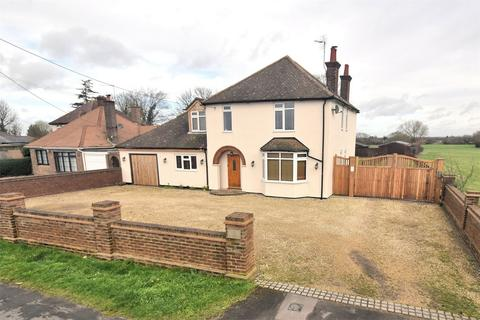 4 bedroom detached house for sale - Wendover Road, Weston Turville, Buckinghamshire