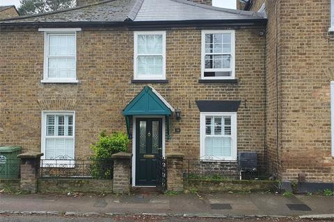 2 bedroom cottage for sale - High Street, Stanwell Village, Staines-upon-Thames, Surrey