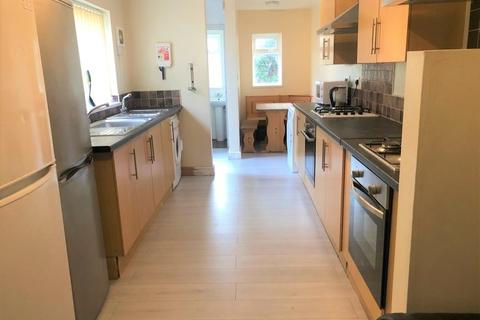 8 bedroom end of terrace house to rent - Salisbury Road, Cathays, Cardiff