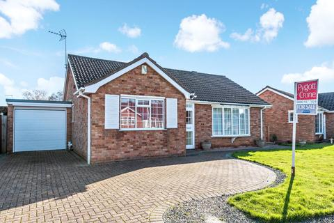 2 bedroom detached bungalow for sale - Somersby Way, Boston, PE21