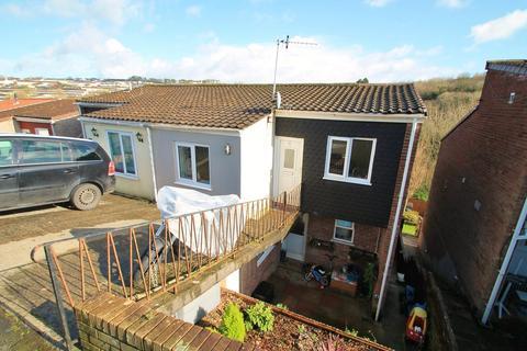3 bedroom semi-detached house for sale - Erlstoke Close, Eggbuckland