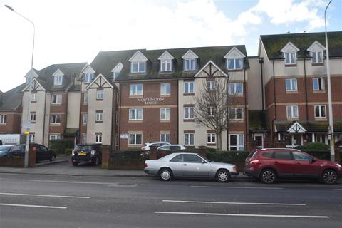 2 bedroom flat for sale - Worthington Lodge, East Street, Hythe