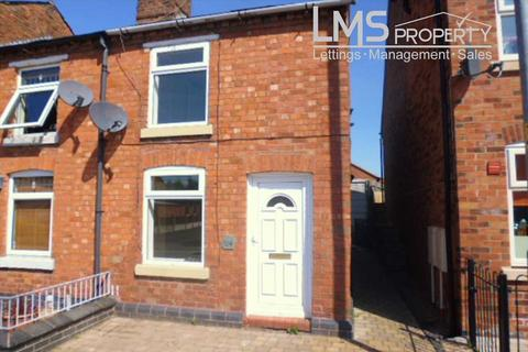 2 bedroom end of terrace house to rent - Delamere Street, Winsford