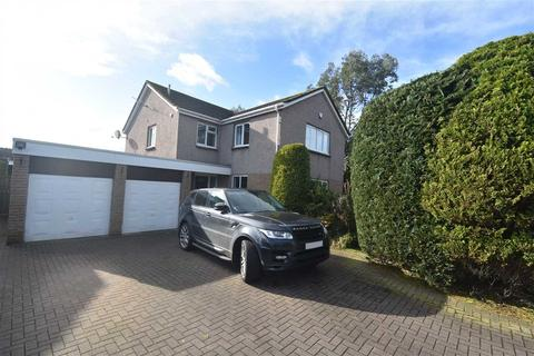 5 bedroom detached villa for sale - Briarhill Avenue, Dalgety Bay