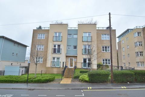 1 bedroom flat for sale - Hollybrook Lodge, Coxford Road
