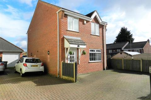 3 bedroom detached house for sale - Alfred Street, Pinxton, Nottingham
