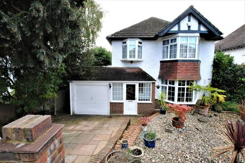 3 bedroom detached house for sale - Clifton Road, Coulsdon