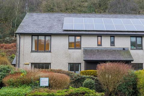 2 bedroom flat for sale - 4 Whiteside Cottages, Backbarrow, Nr Ulverston, Cumbria, LA128QF