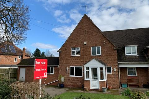 4 bedroom semi-detached house for sale - Yew Tree Lane, Solihull