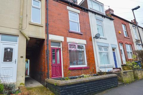2 bedroom terraced house for sale - Hackthorn Road, Sheffield, S8