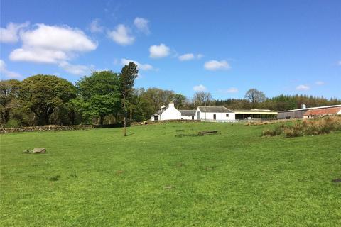 3 bedroom detached house for sale - Nether Monybuie, Corsock, Castle Douglas, Dumfries and Galloway, DG7