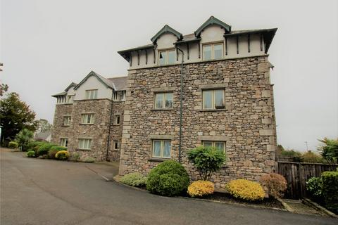2 bedroom apartment for sale - 25 Berners Close, Grange-over-Sands, Cumbria