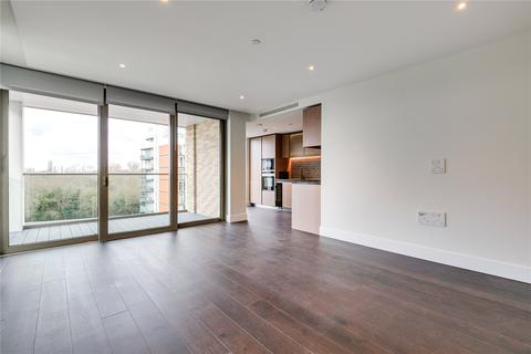 2 bedroom flat to rent - Palmer Road, London