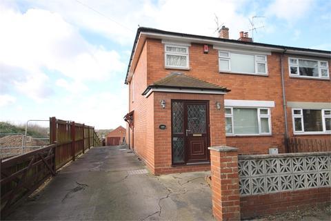 3 bedroom semi-detached house for sale - Millgate, Newark, Nottinghamshire. NG24 4TY