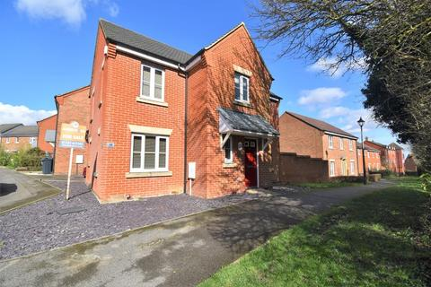 4 bedroom detached house for sale - Swaffer Way, Ashford