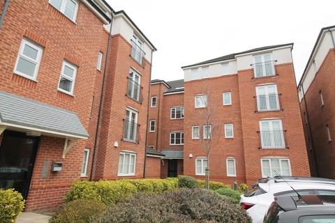 2 bedroom apartment to rent - St Michaels View, St Michaels Road, Ditton, Widnes