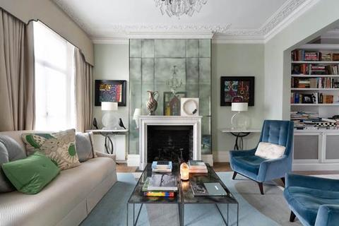 5 bedroom house for sale - Hereford Road, London, W2