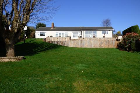 4 bedroom detached bungalow for sale - Upper Way, Upper Longdon