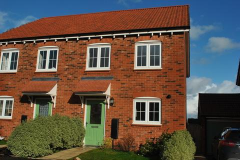 3 bedroom semi-detached house to rent - Lynchet Road, Malpas, Cheshire