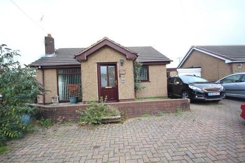 3 bedroom detached bungalow for sale - Bryn Dedwydd, Trelogan