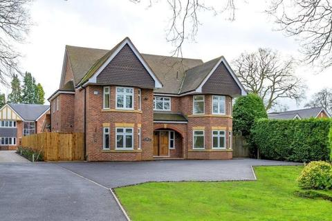 5 bedroom detached house for sale - Avenue Road, Dorridge