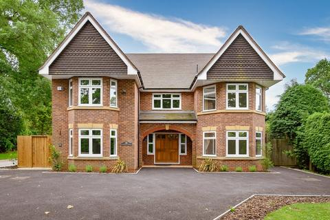 5 bedroom detached house for sale - Avenue Road, Dorridge